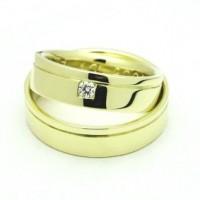Snubní prsteny 005
